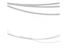 Lanko z chirurgické oceli Boccia 0804_01