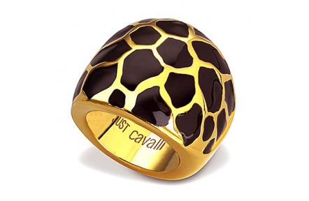 Prsten Just Cavalli Safari CAF07