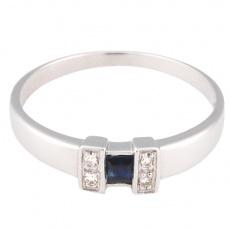 Zlatý prsten Praxis A0354-G92