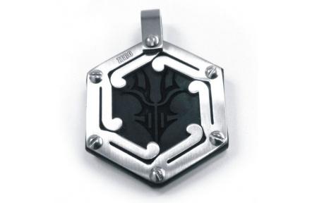 Přívěsek z chirurgické oceli FH491