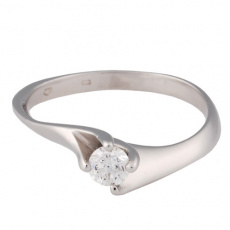 Zlatý prsten Praxis D0986-G38