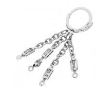 Přívěsky na klíče FIB0 STEEL JKR0006