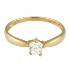 Zlatý prsten Praxis A1247-008