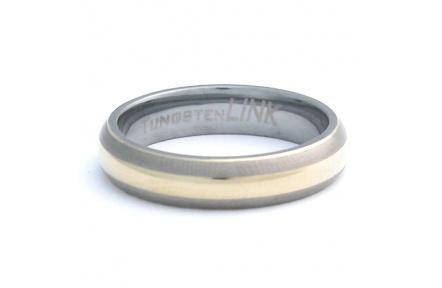 Prsten z WOLFRAMU RTS20