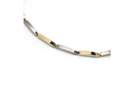 Titanový náhrdelník Boccia 0816-03