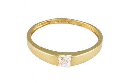 Zlatý prsten Praxis A0924-008