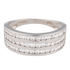 Zlatý prsten Praxis A0931-G08