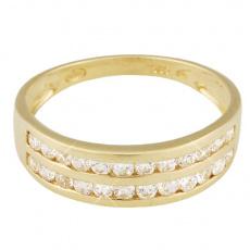 Zlatý prsten Praxis A1091-008