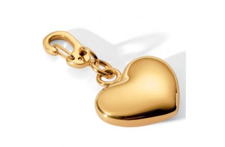 Přívěsek Happy Charms Heart 0K26