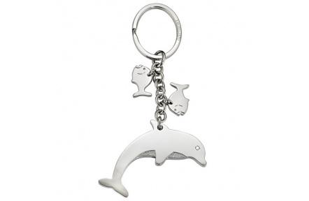 Přívěsek na klíče Dolphin Morellato A14D0305