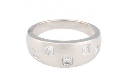 Zlatý prsten Praxis A1210-G08
