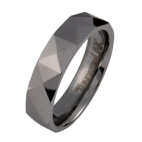 Prsten z WOLFRAMU RTS10
