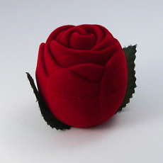 Dárková krabička Růže 18601-12