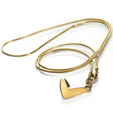 Náhrdelník Axcent Jewellery XJ10215-2
