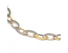 Titanový náhrdelník Boccia 0829-04