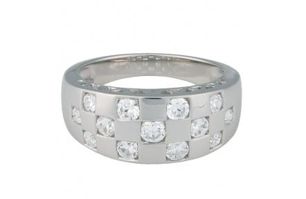 Zlatý prsten Praxis A0284-G08