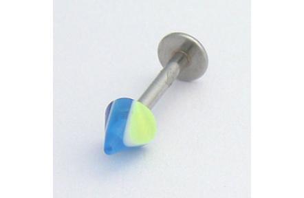 Piercing do brady XBLU26 10e