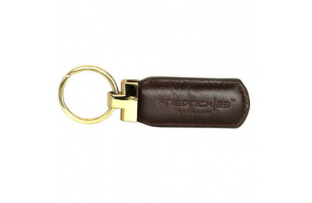 Přívěsek na klíče Friedrich LederWaren Amber 32007-3
