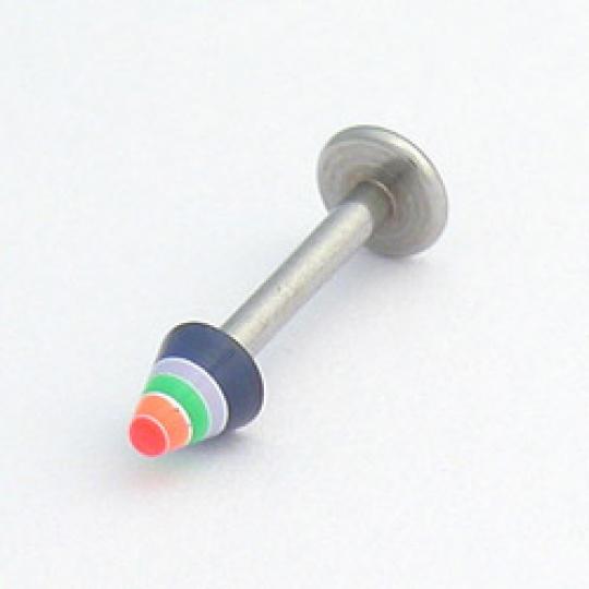 Piercing do brady XBLU26 7g