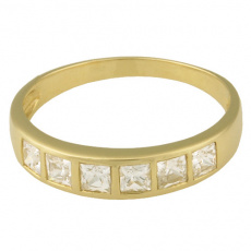 Zlatý prsten Praxis A1065-008