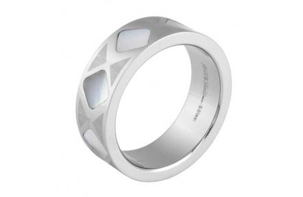 Prsten s perletí RSSH01 Light