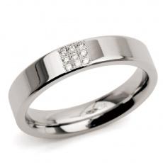 Titanový prsten Boccia 0121-02