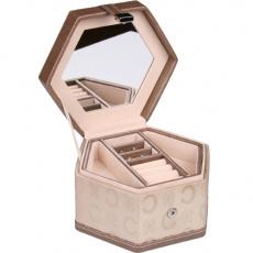 Šperkovnice Gold Pack KL52CC