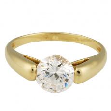 Zlatý prsten Praxis A0973-008