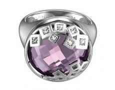 Prsten Esprit Origin Violet ESRG-91361A