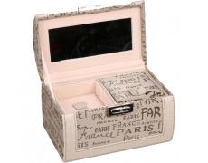 Šperkovnice Gold Pack Paris KL54