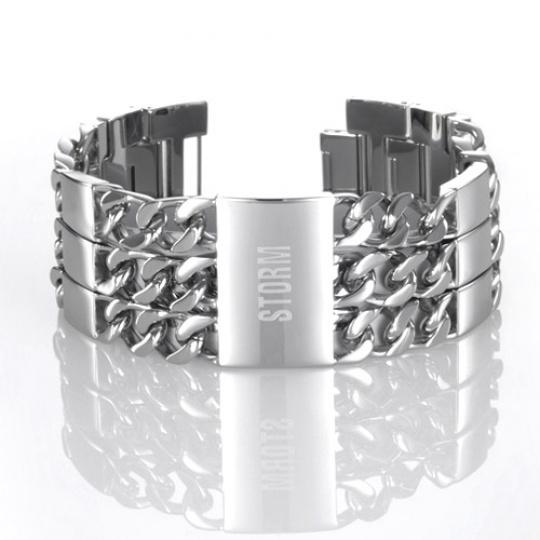 Náramek Storm 3X Tag Bracelet